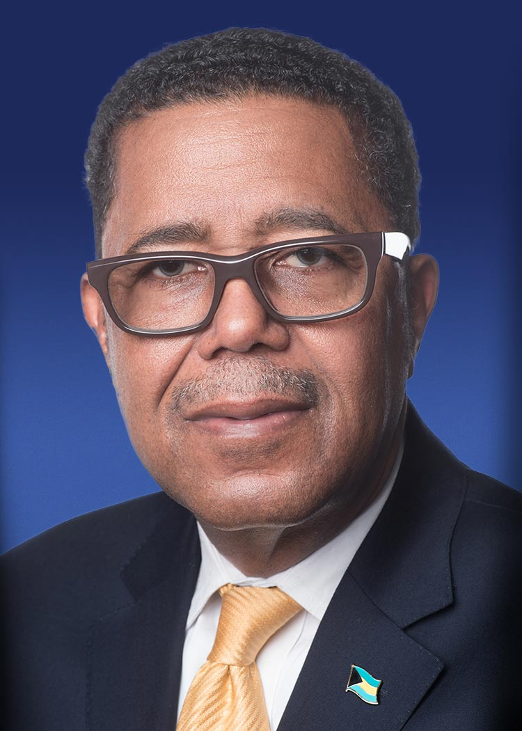 Dr. Perry Gomez | PLP Candidate for North Andros and the Berry Islands