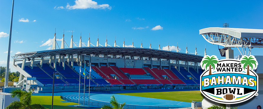 Bahamas Bowl 2018