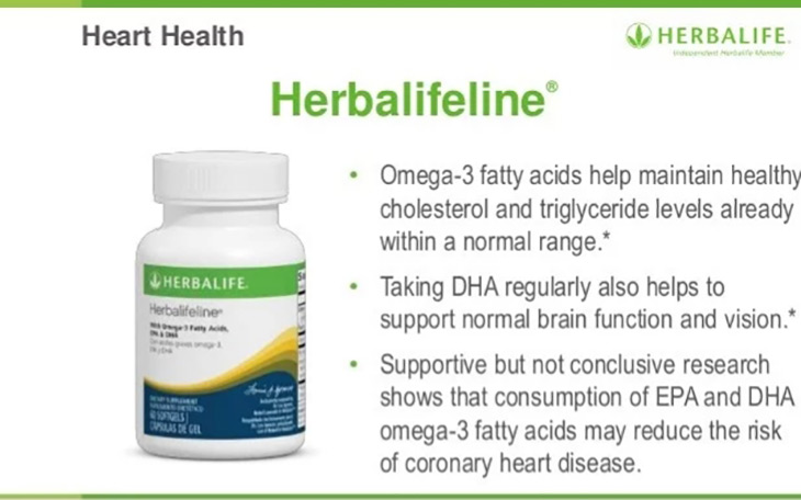This product is great for obtain Omega 3 fatty acids along with other benefits.