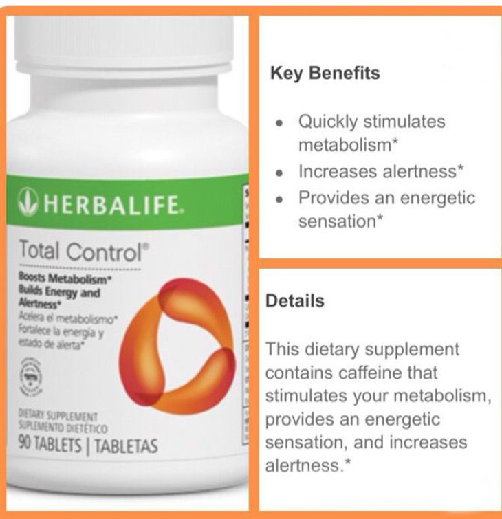 This product is a great metabolism booster along with other benefits.