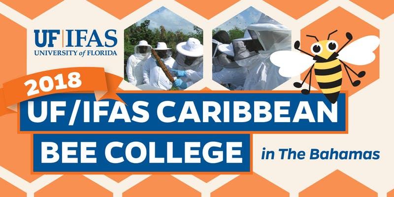 2018 UF/IFAS Caribbean Bee College
