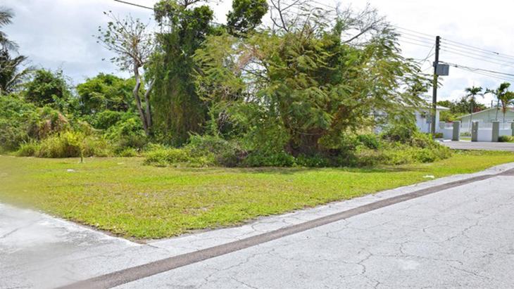 Blair Estates Eastern Road, Nassau And Paradise Island Bahamas