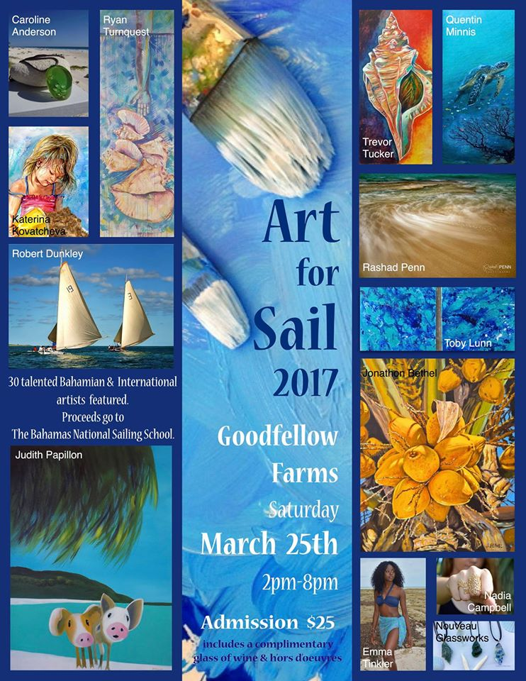 Art for Sail 2017