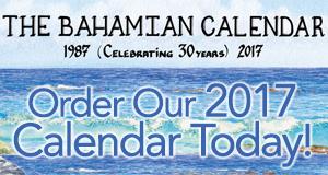 The Bahamian Calendar   Celebrating 30yrs