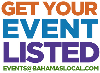 Get Your Event Listed