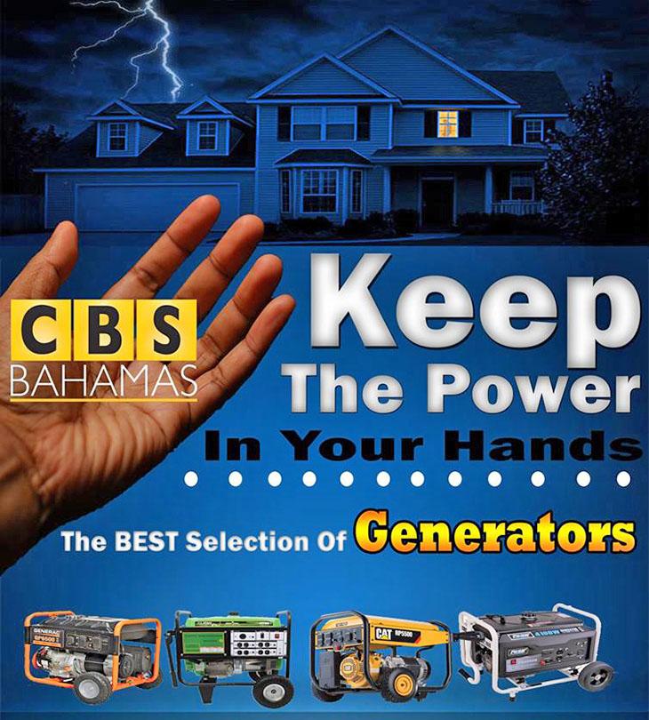 CBS Bahamas