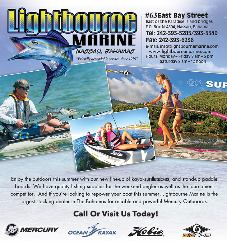 Lightbourne Marine | Call Or Visit Us Today!