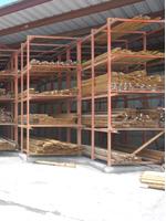 Lumber at Pinder Enterprises
