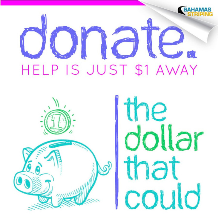 Donate To Help!