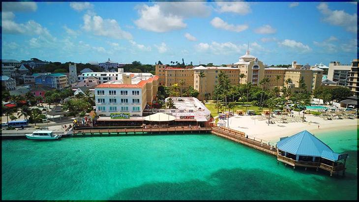 One Bay Street, Downtown, Nassau And Paradise Island Bahamas