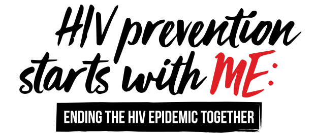 Ending the HIV/AIDS Epidemic Together