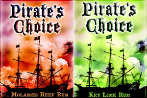 Pirate's Choice