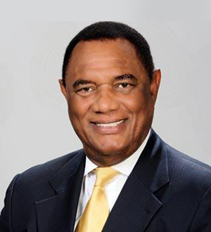 Rt. Hon. Perry G. Christie | Leader of the Progressive Liberal Party (PLP)