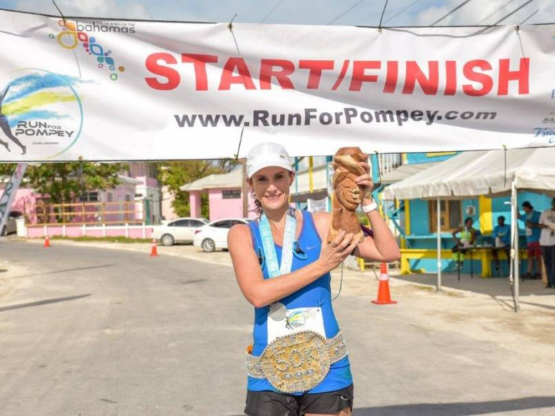 Exuma Marathon