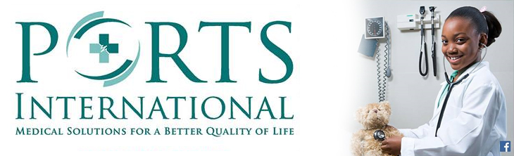 Ports International Ltd Medical Solutions For A Better Life