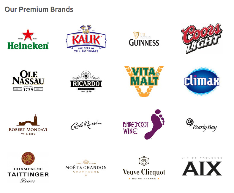 Commonwealth Brewery Limited | Our Premium Brands