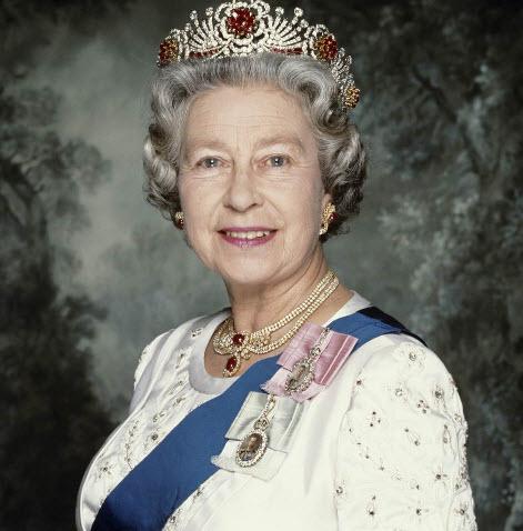 Queen Elizabeth becomes Britain's longest-ruling monarch