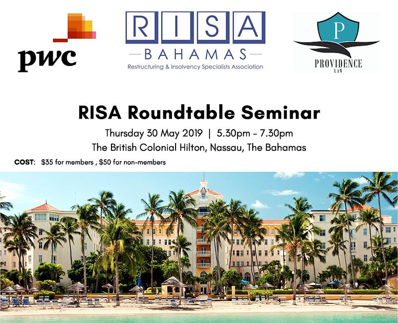 RISA Roundtable Seminar