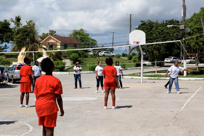 Family Guardian Founders Day The Bahamas Bahamas