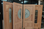 Doors & Mouldings at Pinder Enterprises
