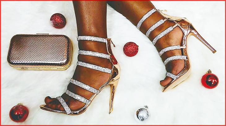 Shop Shoe Depot For Christmas