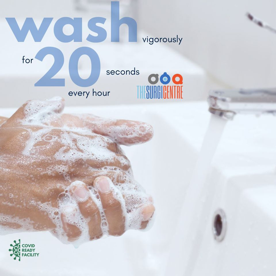Wash your hands seems like such a simple task to be so hard for so many right? A simple task that should not have been introduced by Covid but rather enhanced by it!