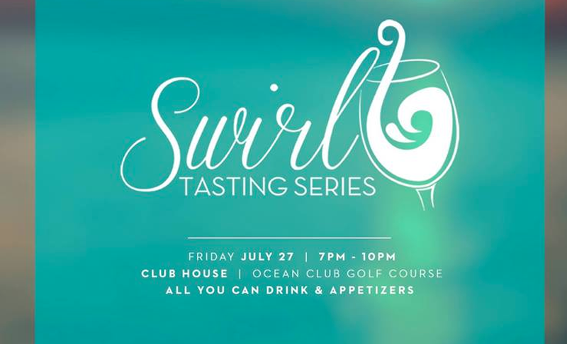 SWIRL - July Edition Hosted by Atlantis Local
