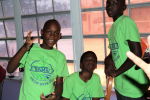 BAMSI�s SEEDS Summer Camp brings agriculture and marine science to life for youngsters