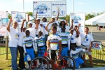 8th Annual Tour of the Bahamas: A Spinning Success