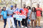 BTC Sponsored Haitian Flag Day A Success