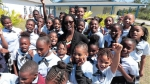 Family Island Educators Laud the E. Clement Bethel National Arts Festival
