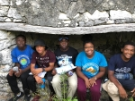 GGYA��s Three Island Adventure: 39 youths discover the joys of domestic travel