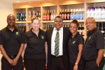 700 Wines and Spirits Turns One