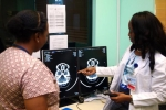 New Radiology Software at the Rand Providing Instant and Improving Work Flow