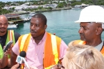Inspection of Paradise Island bridges underway