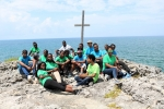 Youth from North Andros and New Providence Experienced BAMSI��s 3rd Summer Camp for Teens