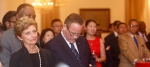 The Governor General attends reception Celebrating Chinese Spring Festival