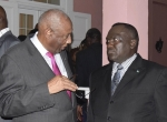 The Governor General Hosted Annual Reception for Baptist Convention Executive Board and Honourees