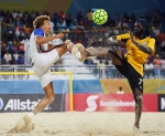 Bahamas succumb to fifth-place USA