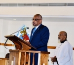 Bahamas Observes Majority Rule Day, January 10th, 2019