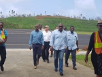 Fernander says visit to Dominica set great precedent for The Bahamas