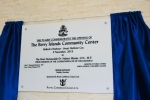 PM Officially Opens Berry Islands Community Center