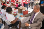 Bahamas Waste continues support of HIV Testing Day