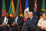Caller for Greater Caribbean Integration at CARICOM Meeting