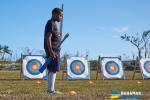 The Bahamas Archery Federation Takes Aim at The Olympic BJOAD program launched to develop National Youth Team