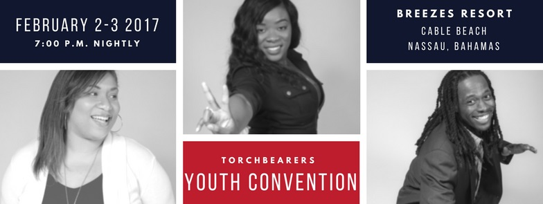 Torchbearers Youth Convention