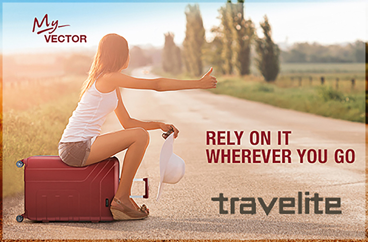 TRAVELITE is here at Brass & Leather!