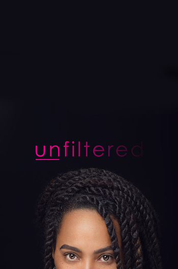 Unfiltered is a social media contest promoting natural beauty