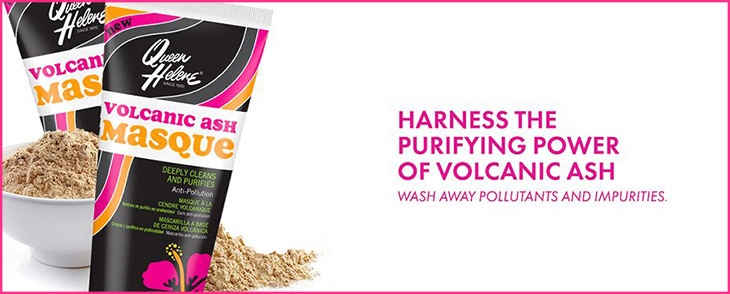 Harness The Purifying Power Of Volcanic Ash