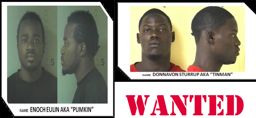 names of wanted rapists